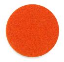 濃いオレンジ