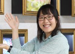 営業課 SNS・WEB・デザイン係 渡邉