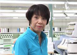 香川ファクトリー 工場長 高崎