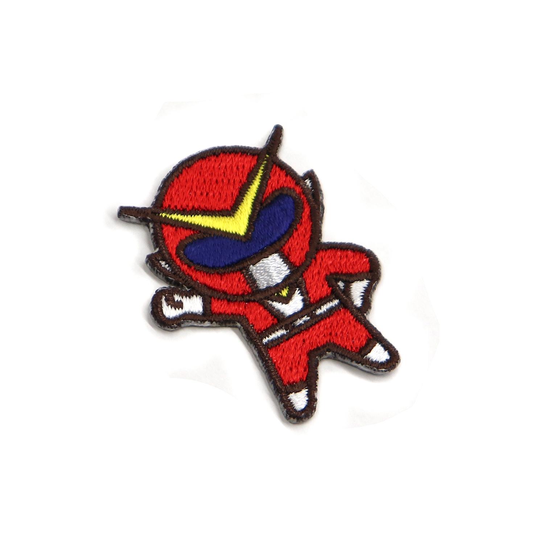 【RAN0231-5】刺繍ワッペン