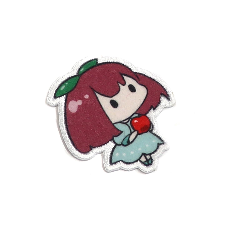 【RAN0231-3】昇華プリントワッペン